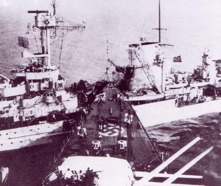 Croiseurs allemands - Page 2 1leipz10