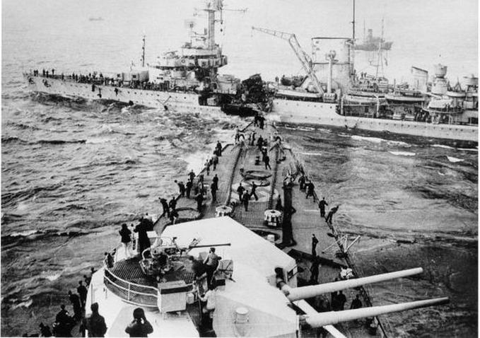 Croiseurs allemands - Page 2 3leipz10