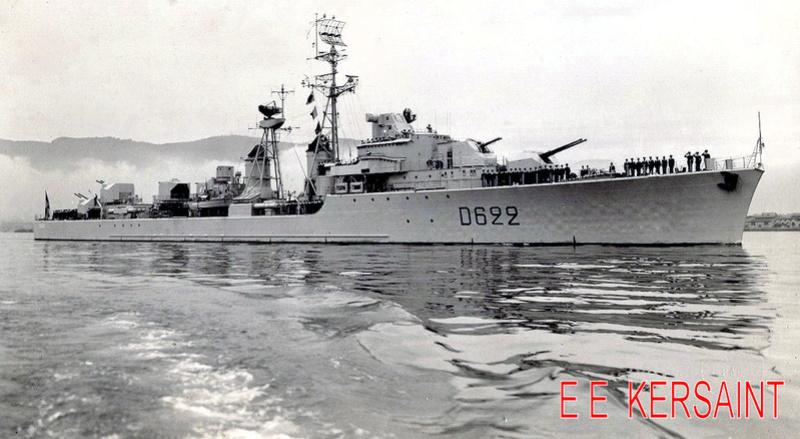 La crise de Suez: 20 octobre 1956 au 7 novembre 1956 4_kers10