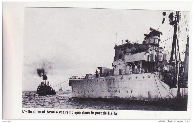 La crise de Suez: 20 octobre 1956 au 7 novembre 1956 5_ibra11