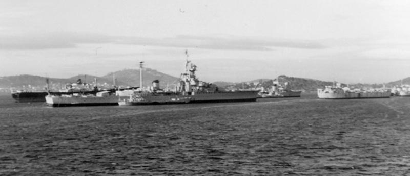 La crise de Suez: 20 octobre 1956 au 7 novembre 1956 6_geor10