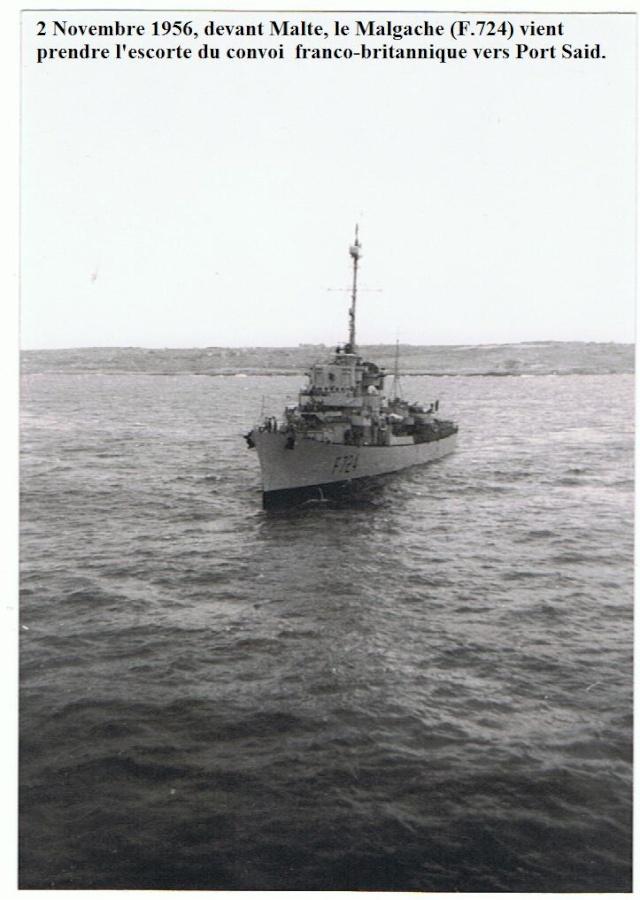 La crise de Suez: 20 octobre 1956 au 7 novembre 1956 9_malg10