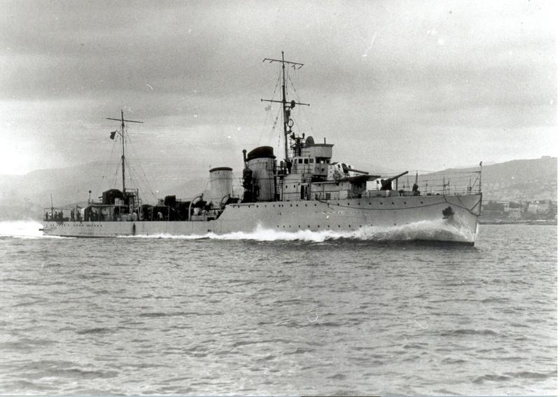 Marine turque Adatep10