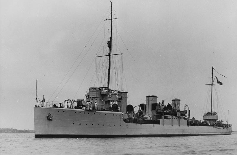 Marine du Perou  Almira10