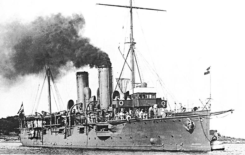 Marine Austro-Hongroise  Aspern10