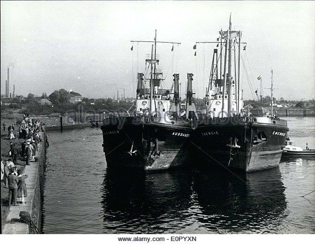 La crise de Suez: 20 octobre 1956 au 7 novembre 1956 Ausdau10
