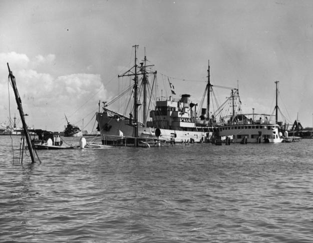 La crise de Suez: 20 octobre 1956 au 7 novembre 1956 Classe10