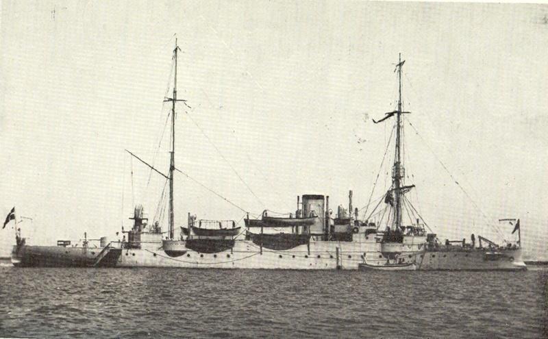 Marine danoise Danish10