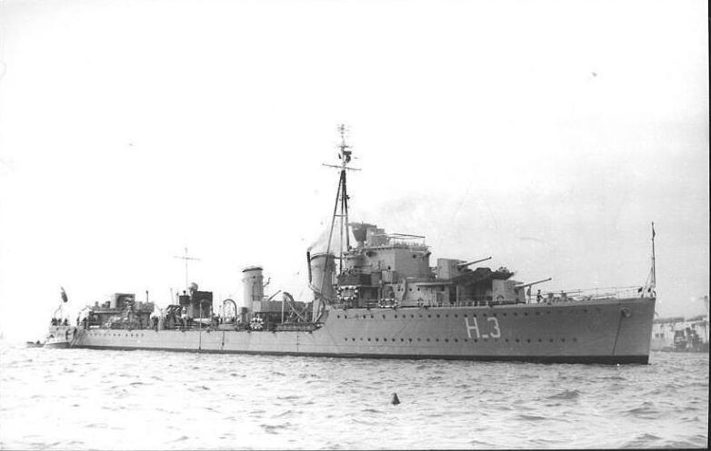 Marine turque Dermir10