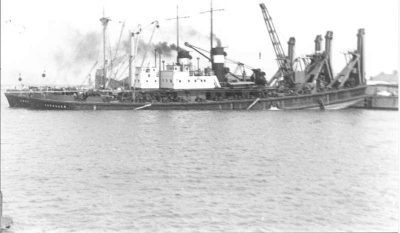 La crise de Suez: 20 octobre 1956 au 7 novembre 1956 Energi10