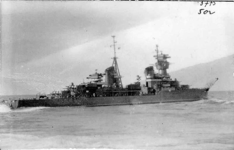 Croiseurs russes/soviètiques  - Page 2 Frunze10