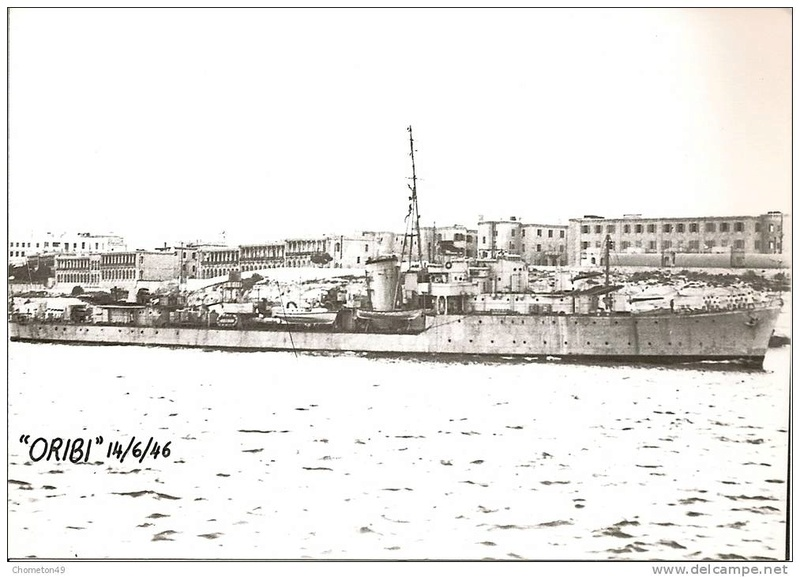 Marine turque Gayret10