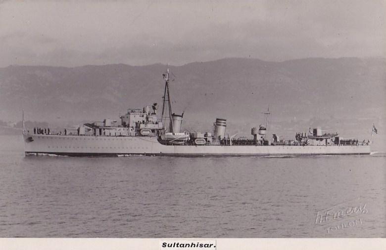 Marine turque Sultan10