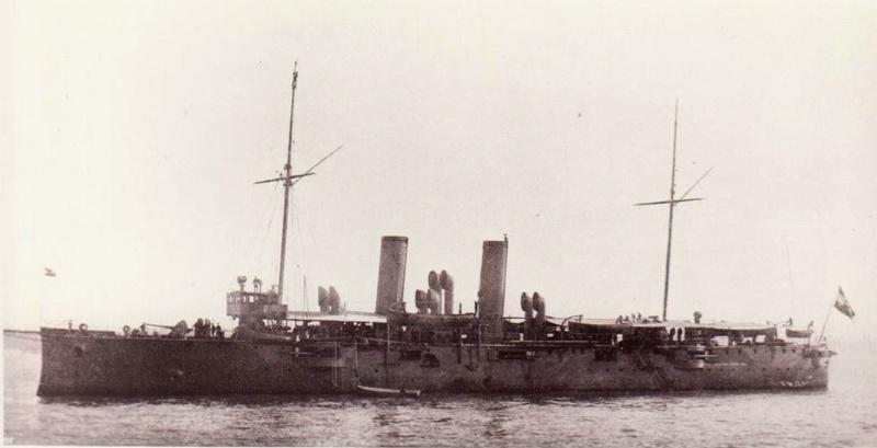 Marine Austro-Hongroise  Sziget10