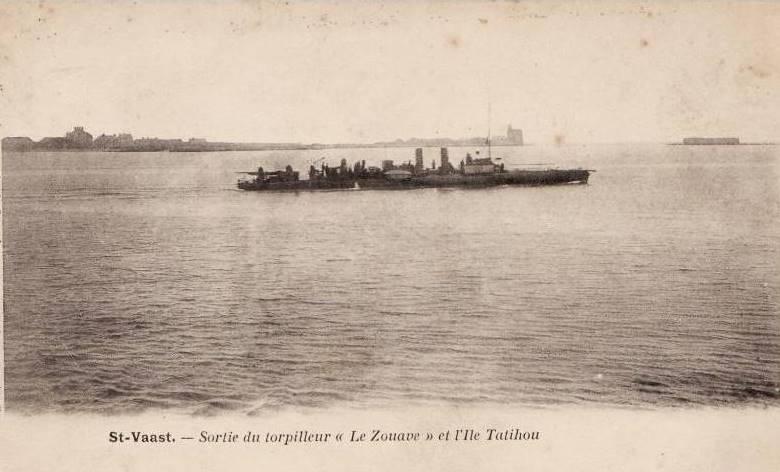 Les torpilleurs français T23_zo10