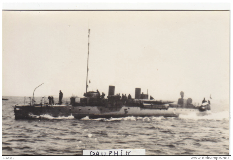 Les torpilleurs français T39_da10
