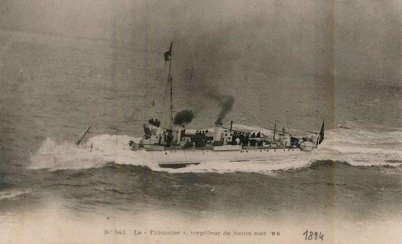 Les torpilleurs français T42_fl10