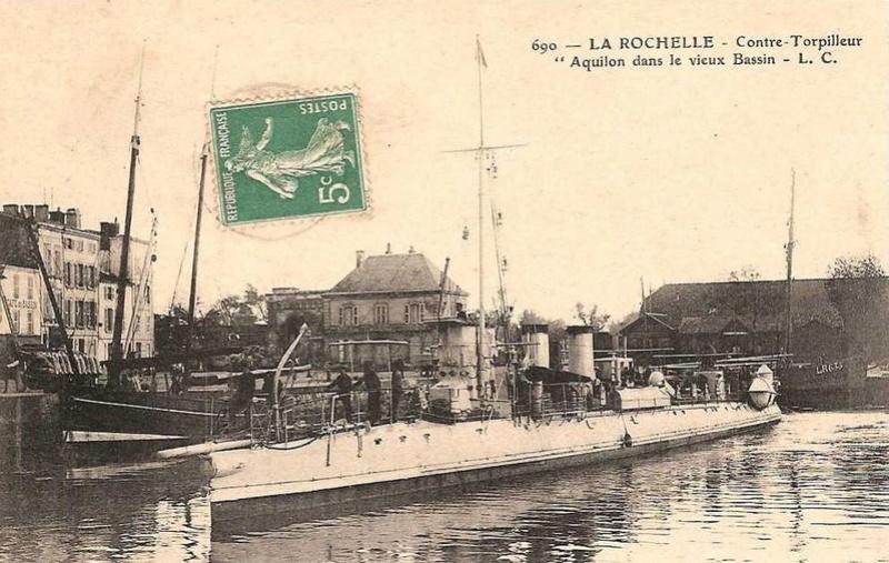 Les torpilleurs français T44_aq10