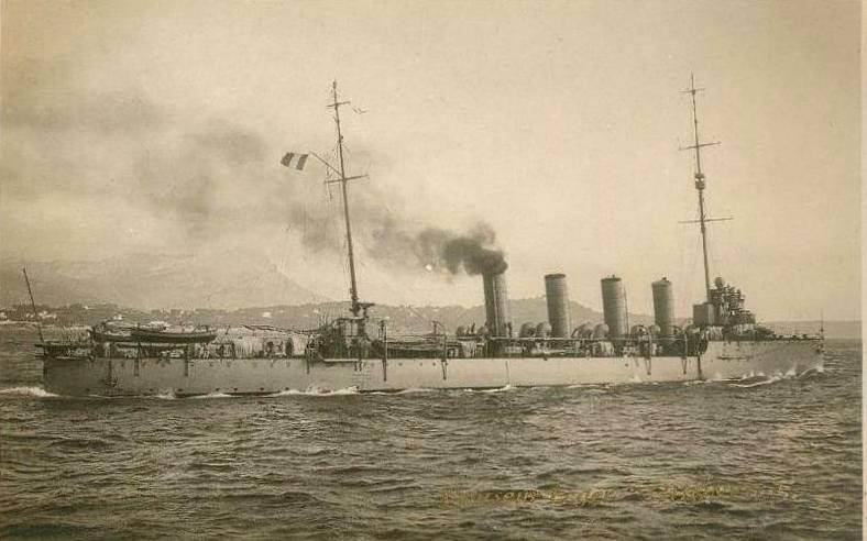 Marine Austro-Hongroise  Thionv10