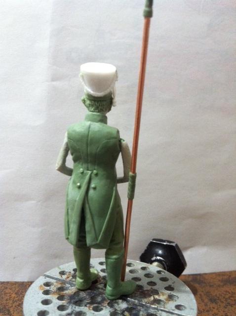 Chevau-légers lanciers de la G-Impériale par BONO  Photo_37