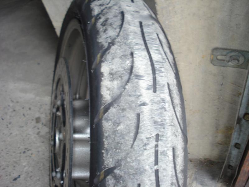 Essai pneu Dunlop RoadSmart III - Page 4 Dsc02410