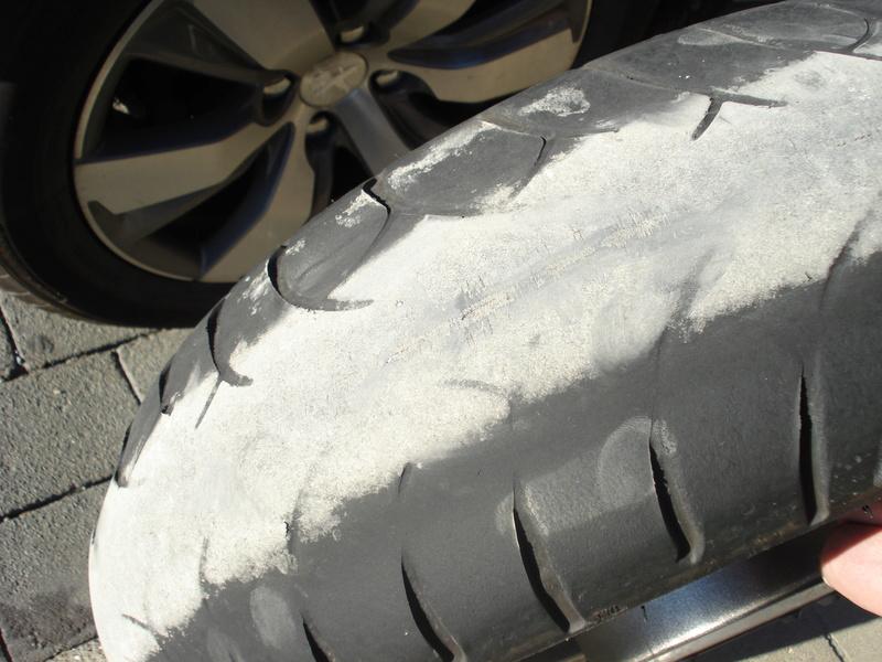 Essai pneu Dunlop RoadSmart III - Page 4 Fjr_jo12