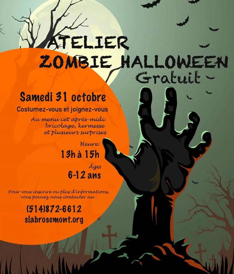 affiche  halloween Affich10