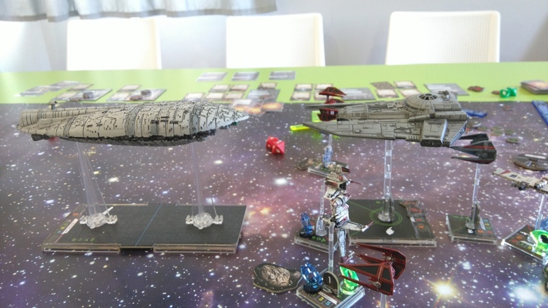 9 octobre 2016 • Star Wars : X-wing Dsc_0110