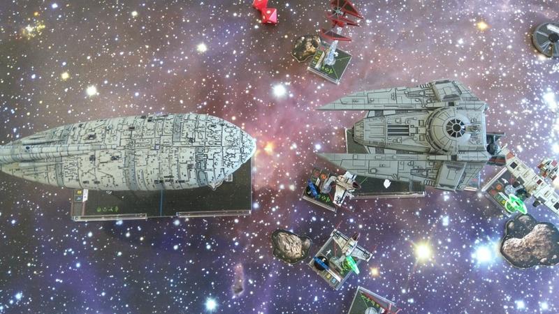 9 octobre 2016 • Star Wars : X-wing Dsc_0114