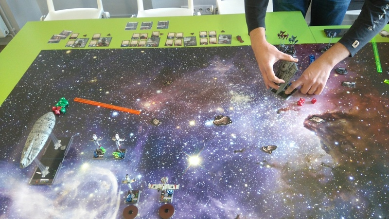 9 octobre 2016 • Star Wars : X-wing Dsc_0117