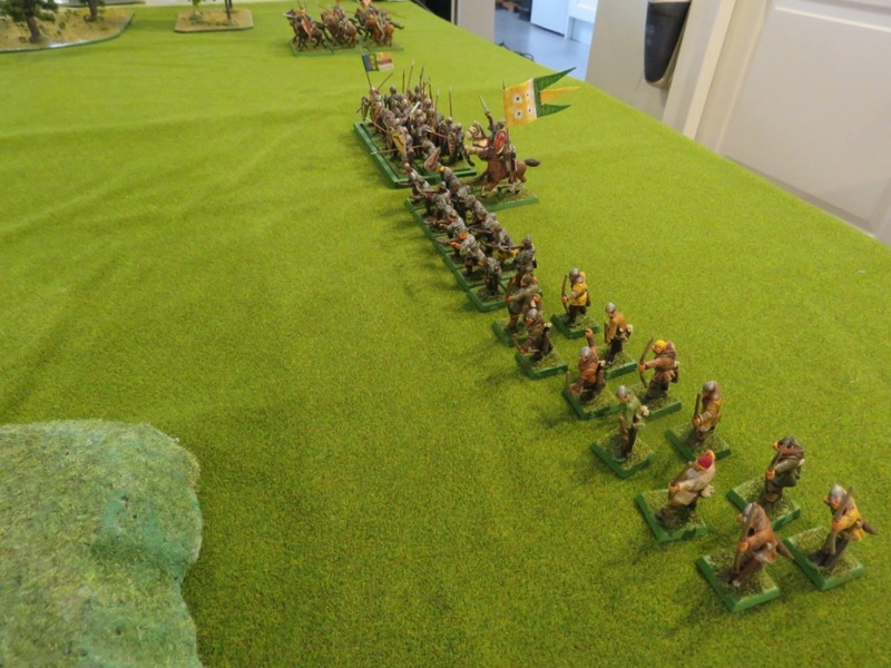 civitate - Bataille de Civitate Img_1116