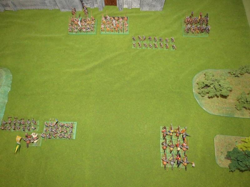 civitate - Bataille de Civitate Img_1127