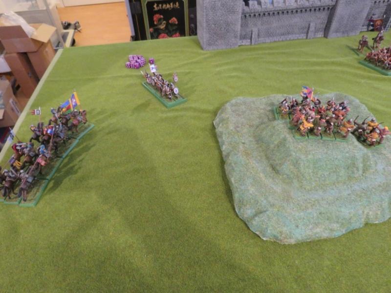 civitate - Bataille de Civitate Img_1128