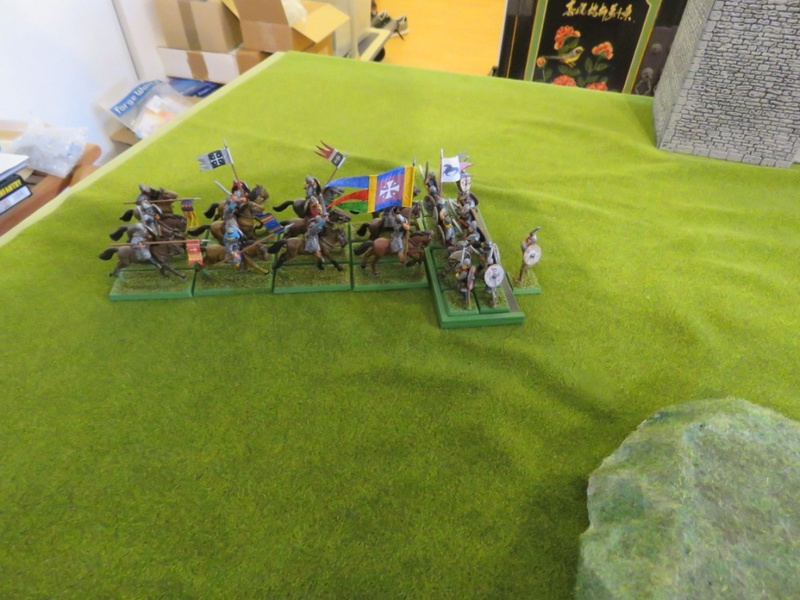 civitate - Bataille de Civitate Img_1131