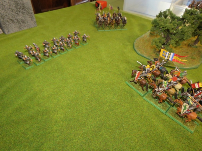 civitate - Bataille de Civitate Img_1133