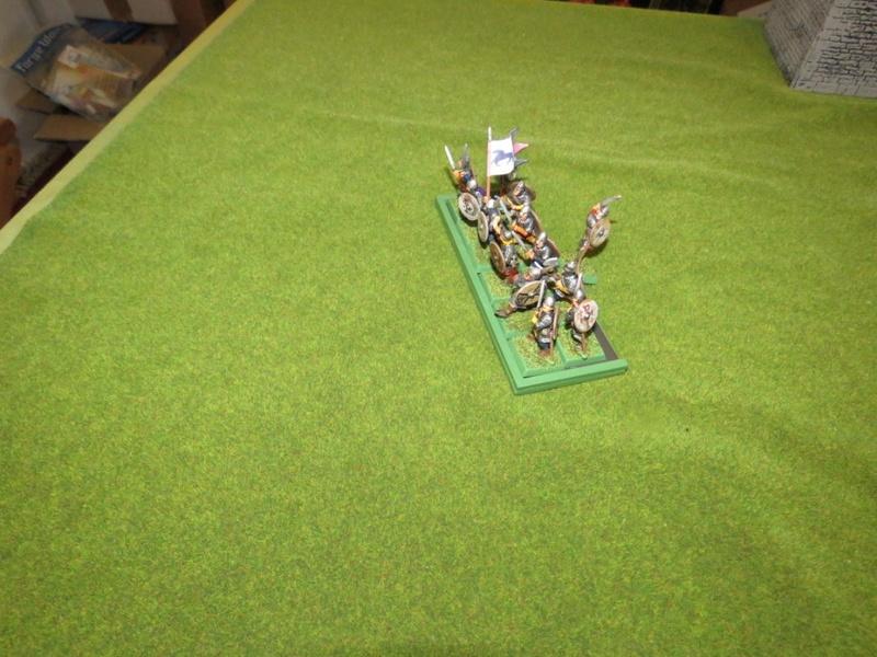 civitate - Bataille de Civitate Img_1135