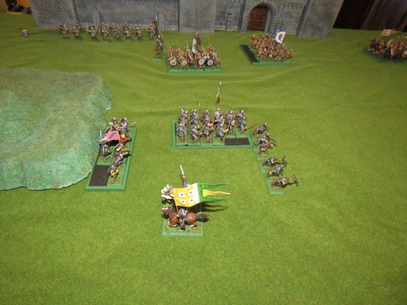 civitate - Bataille de Civitate Img_1147