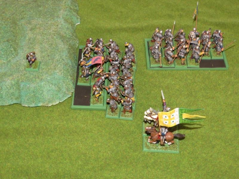 civitate - Bataille de Civitate Img_1149