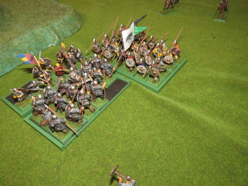 civitate - Bataille de Civitate Img_1152