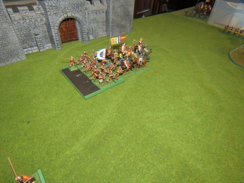 civitate - Bataille de Civitate Img_1155