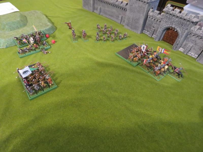 civitate - Bataille de Civitate Img_1157