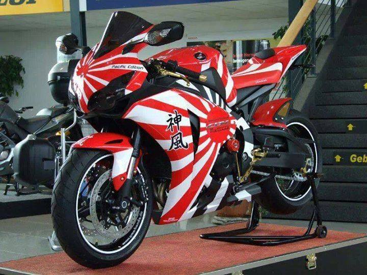 Honda CBR 1000 RR 2008-2011 <SC59> - Page 20 15495110