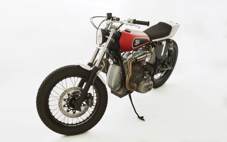 Fuel Bmw-r110