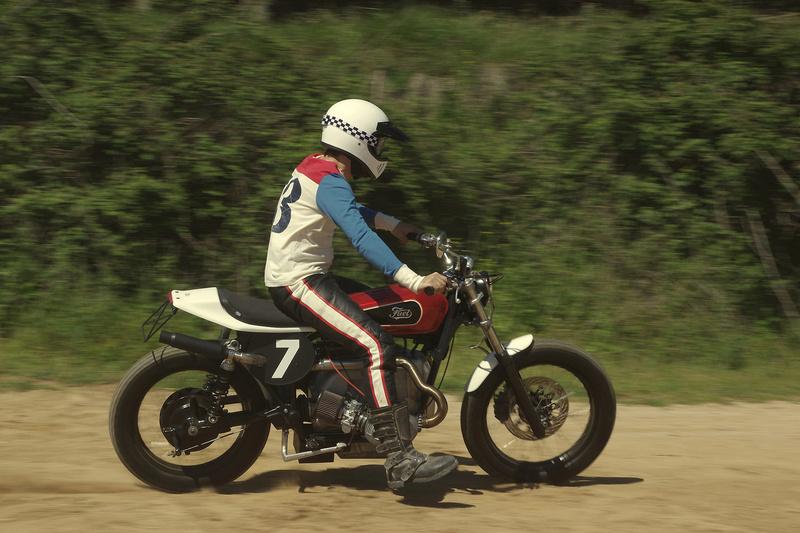 Fuel Bmw-r112
