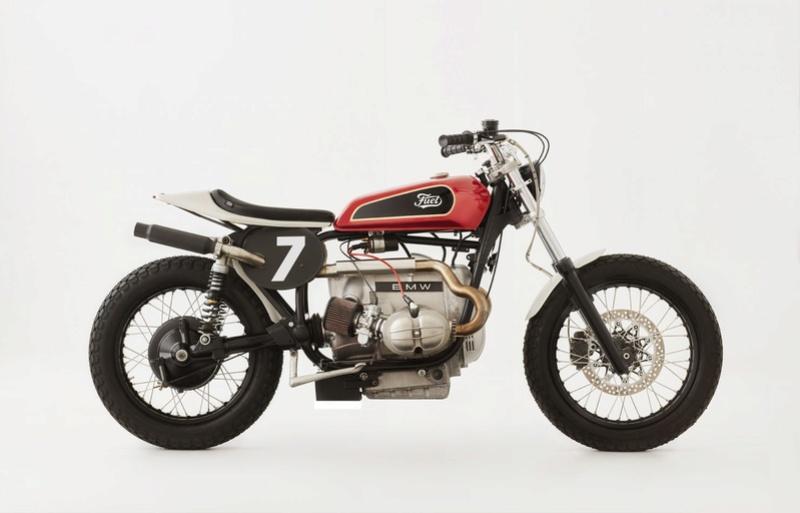 Fuel Bmw-r113