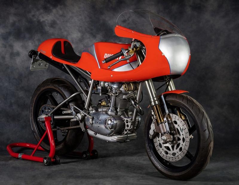 Ducati par les suisses de Condor-Werke Ducati10
