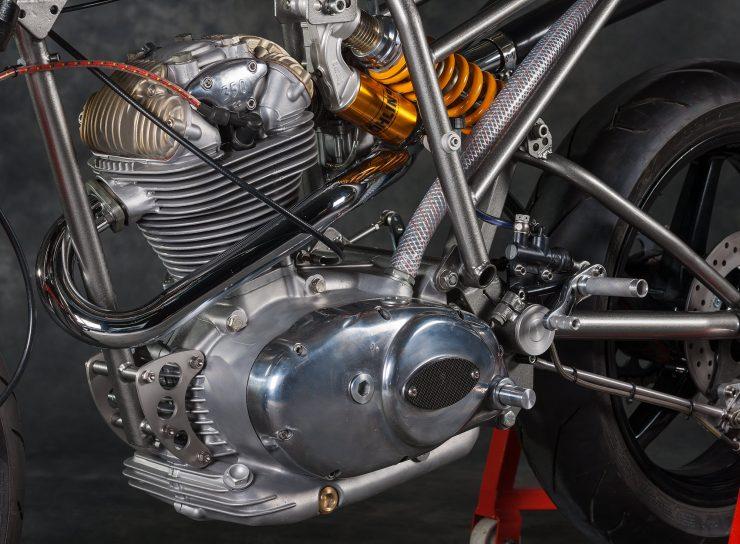 Ducati par les suisses de Condor-Werke Ducati11