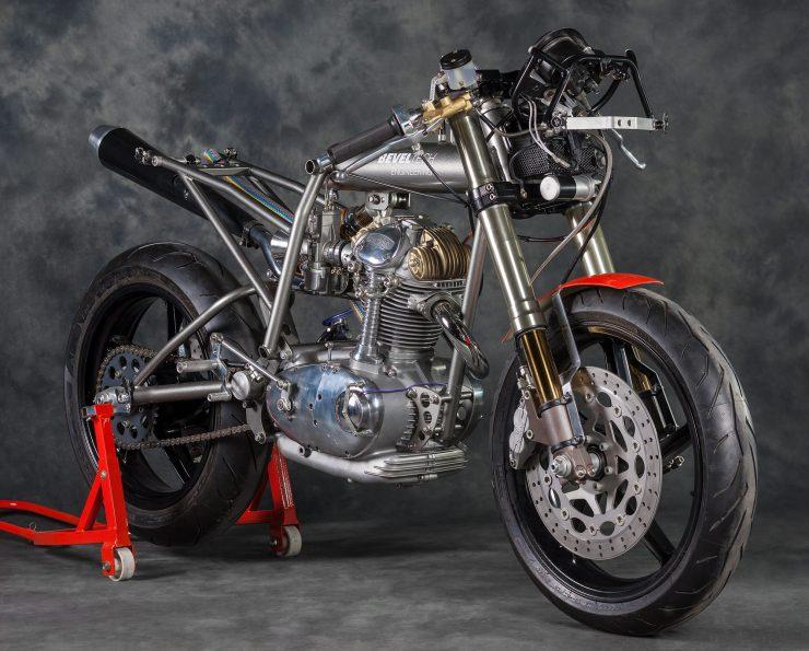 Ducati par les suisses de Condor-Werke Ducati12