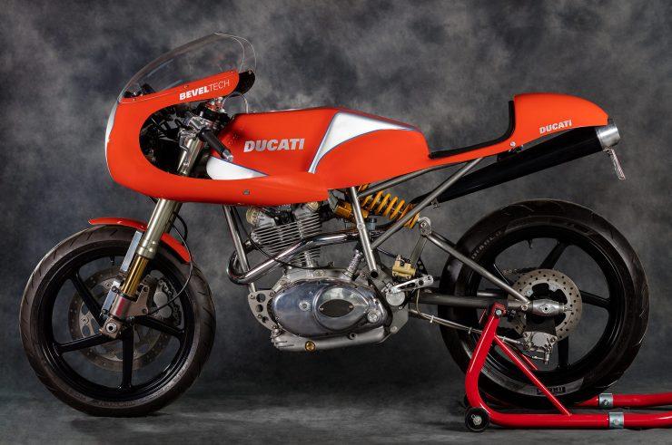 Ducati par les suisses de Condor-Werke Ducati15