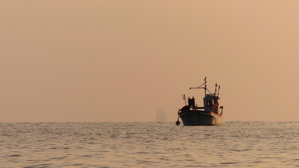un matin et des marins Bateau14